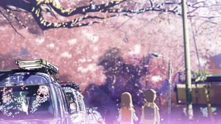 япония картинки аниме